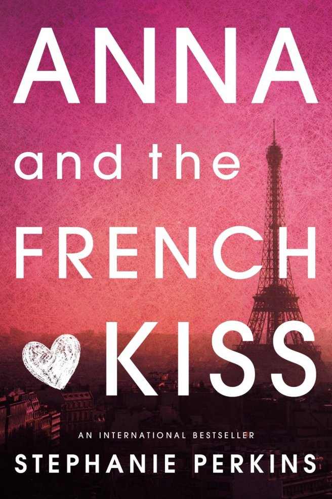 Tag Archives: Anna And The French Kiss